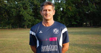 Admir Kalabic neuer Trainer beim HSV
