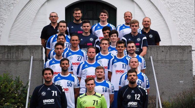 HSV II siegt im Derby
