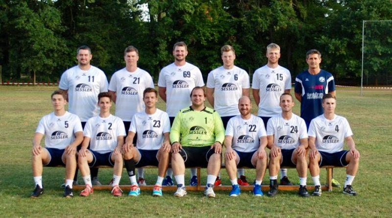 Vorbericht 17. Spieltag – TV Hardheim vs. HSV 1