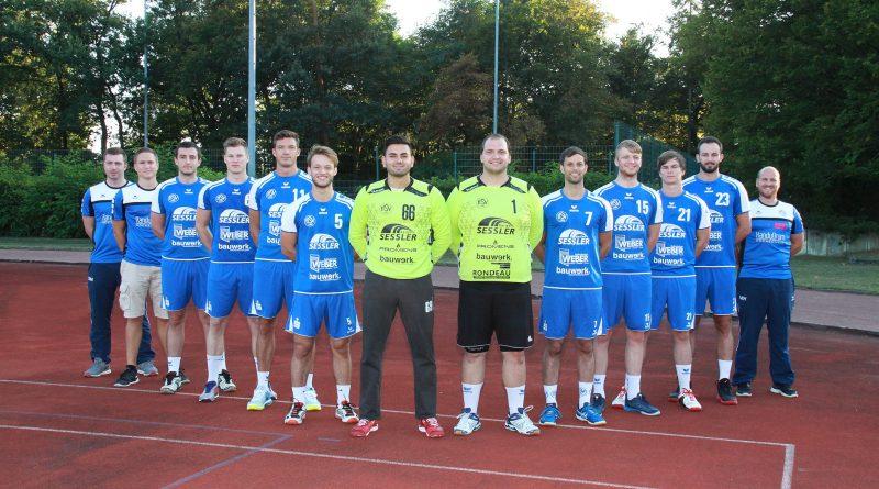 Handball-Badenliga: TV Friedrichfeld kommt am Sonntag zum HSV