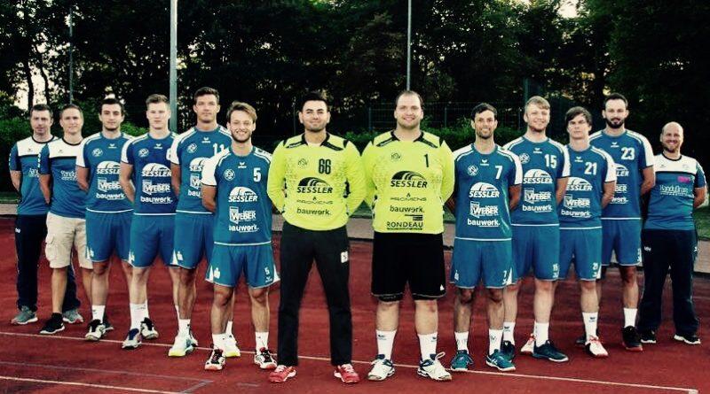 Handball-Badenliga: Hockenheim empfängt am Sonntag den TV Knielingen