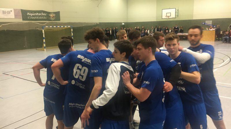 Handball-Badenliga: Hockenheim gastiert zum Finale bei der TSG Eintracht Plankstadt
