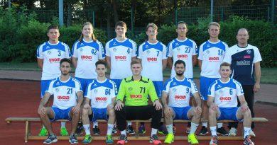 Handball-Kreisliga: Hockenheim II verliert bei Plankstadt II klar mit 23:37-Toren