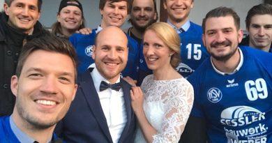 Hochzeit Silvana und Manuel Haasis