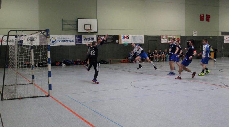 Knapper Heimsiegdes HSV II