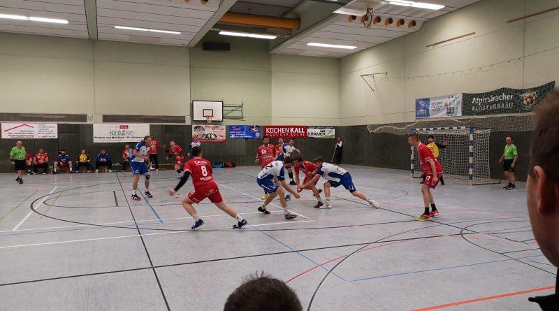 Handball Badenliga – Saisonfinale Spielbericht