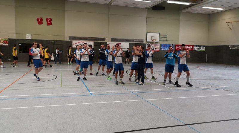 HSV II siegt im letzten Saisonspiel