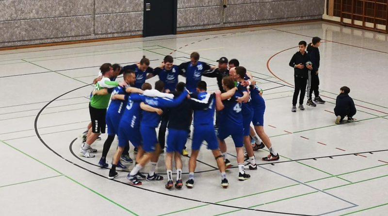 HSV Hockenheim 2 Spielbericht