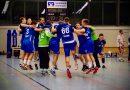 Handball-Verbandsliga:HSVgewinnt beim TSV Malsch mit23:30(9:14)