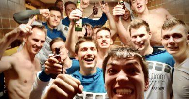 Handball-Verbandsliga:HSVbezwingtden TSVRotmit 21:18 (8:7)