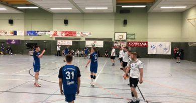 Handball-Verbandsliga:HSVgewinnt Verfolgerduell mit 36:28(20:15)