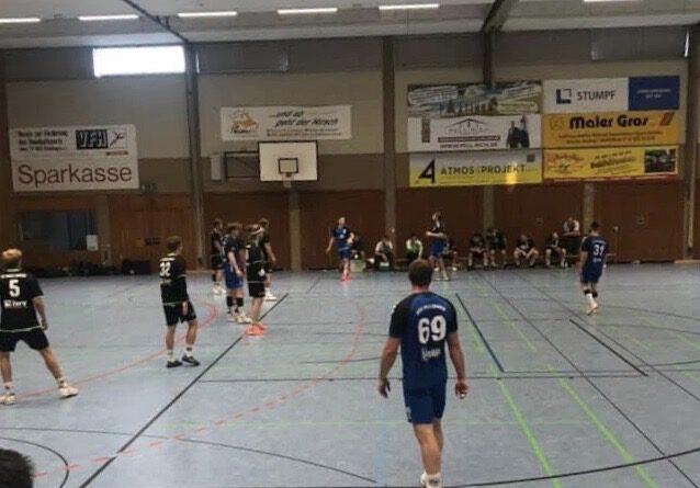 Handball-Badenliga: HSV verliert Saisonauftakt mit 30:26 (10:12)