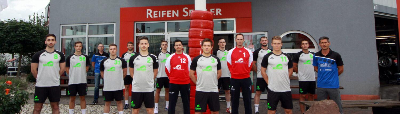 Handball – HSV Hockenheim